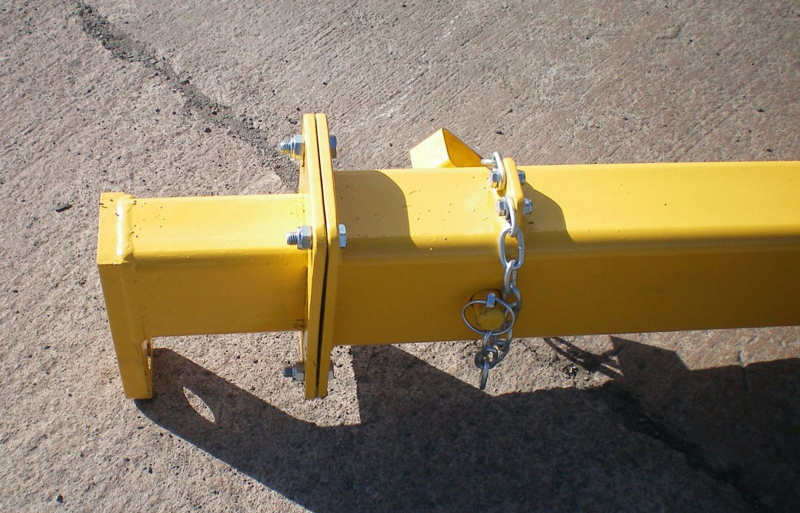JCB Parts Attachments